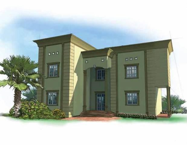 Residential Compound - 282 Villas At Al Nahdah, Dibba Al Fujairah
