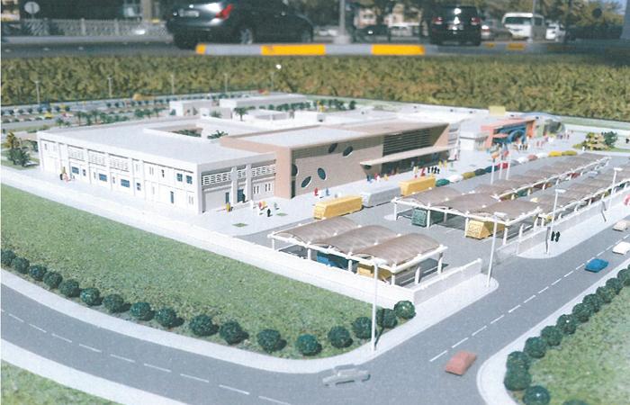 Al Noman Bin Al-muqren School C1 - Al Fujairah