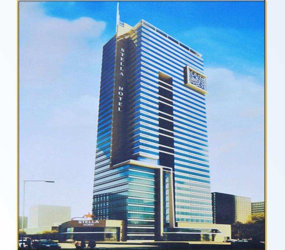 Stella Dubai Hotel