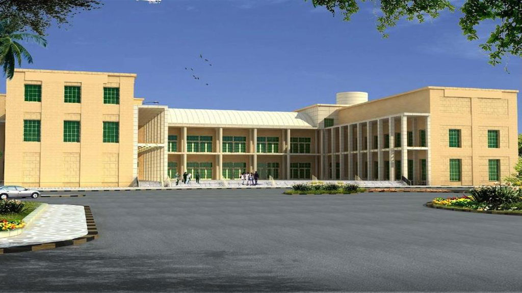 Culture Center - Fujairah