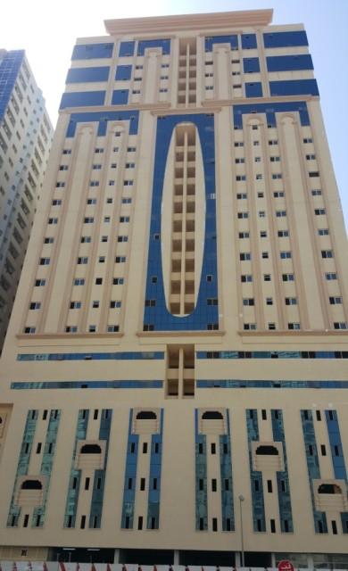 Shk. Abdulaziz Al Majid Tower- Dubai