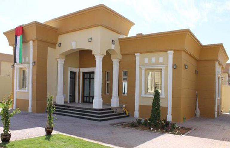 407 Villas - Sharjah