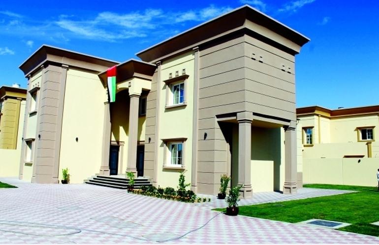 282 Villas - Dibba Al Fujairah