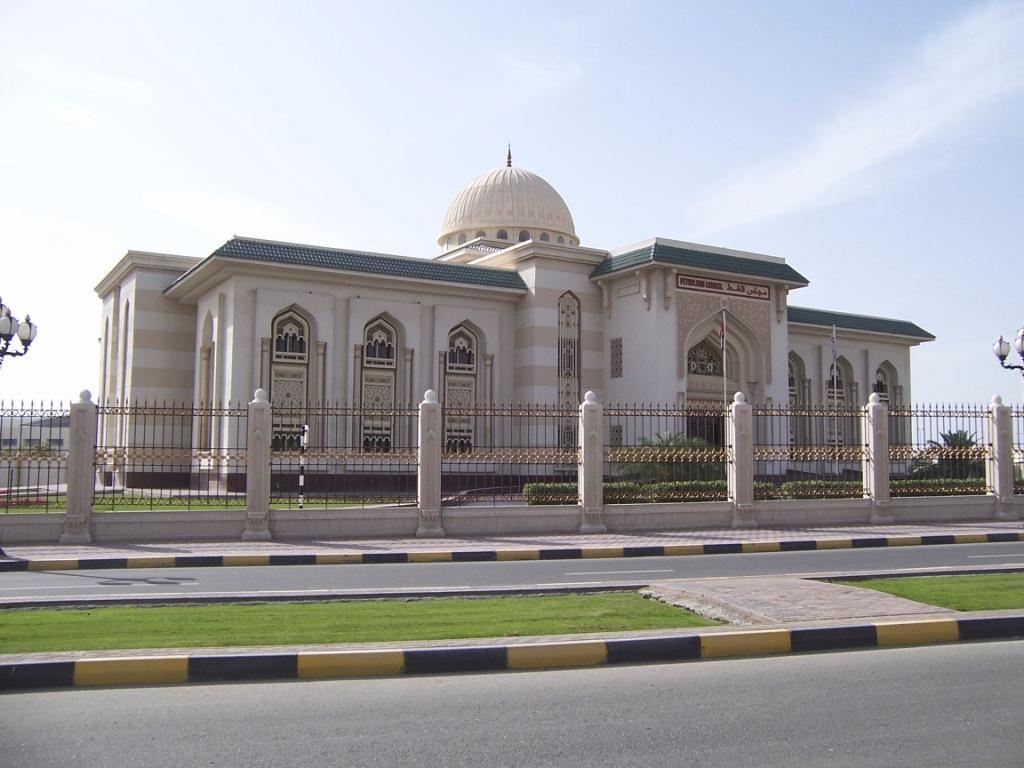 Petroleum Center