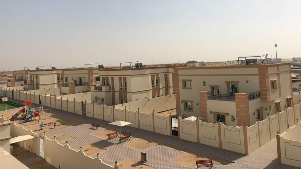 306 Villa - Ajman